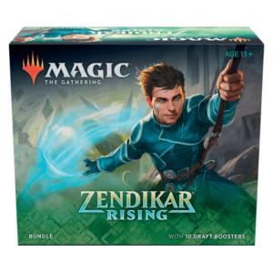 Zendikar rising bundle cheap