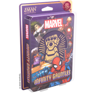 Infinity Gauntlet love letter cheapest