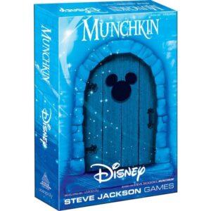 Disney Munchkin