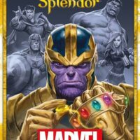MArvel Legendary for preorder in Hartlepool
