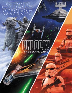 Star Wars Unlock