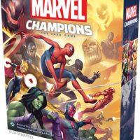 Marvel champions base set fo sale hartlepool cheap