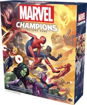 Marvel champions base set fo sale hartlepool cheap