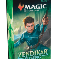 PreRelease Zendikar cheap