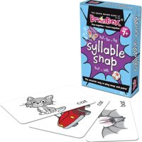 Brain Box syllable snap buy cheaply from Hartlepool