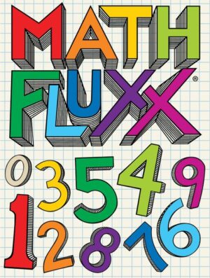 Math Fluxx educational game for sale