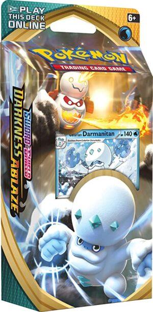 Pokemon hartlepool theme decks