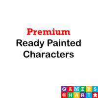 Premium Characters